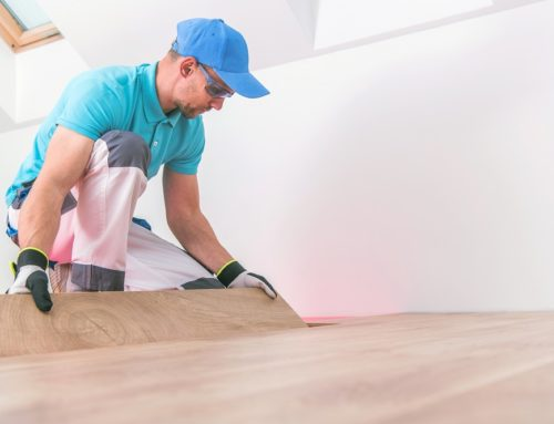 3 Signs You Should Replace the Flooring When You Flip a House