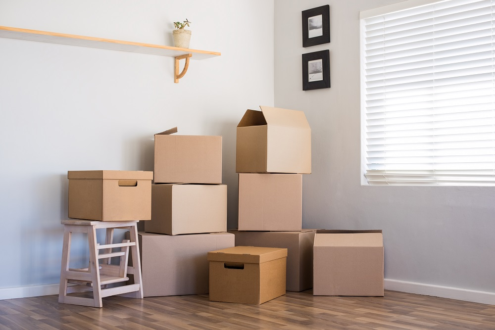 Should You Rent Furniture to Stage an Empty House