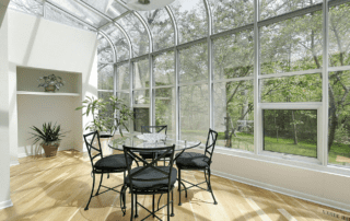 Thinking of Adding a Sunroom to Your Flip 3 Things You Should Know